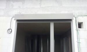 Vorbau Rollladen montieren