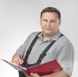 Jürgen Scheuerer