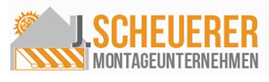 Montageunternehmen Jürgen Scheuerer Effeltrich